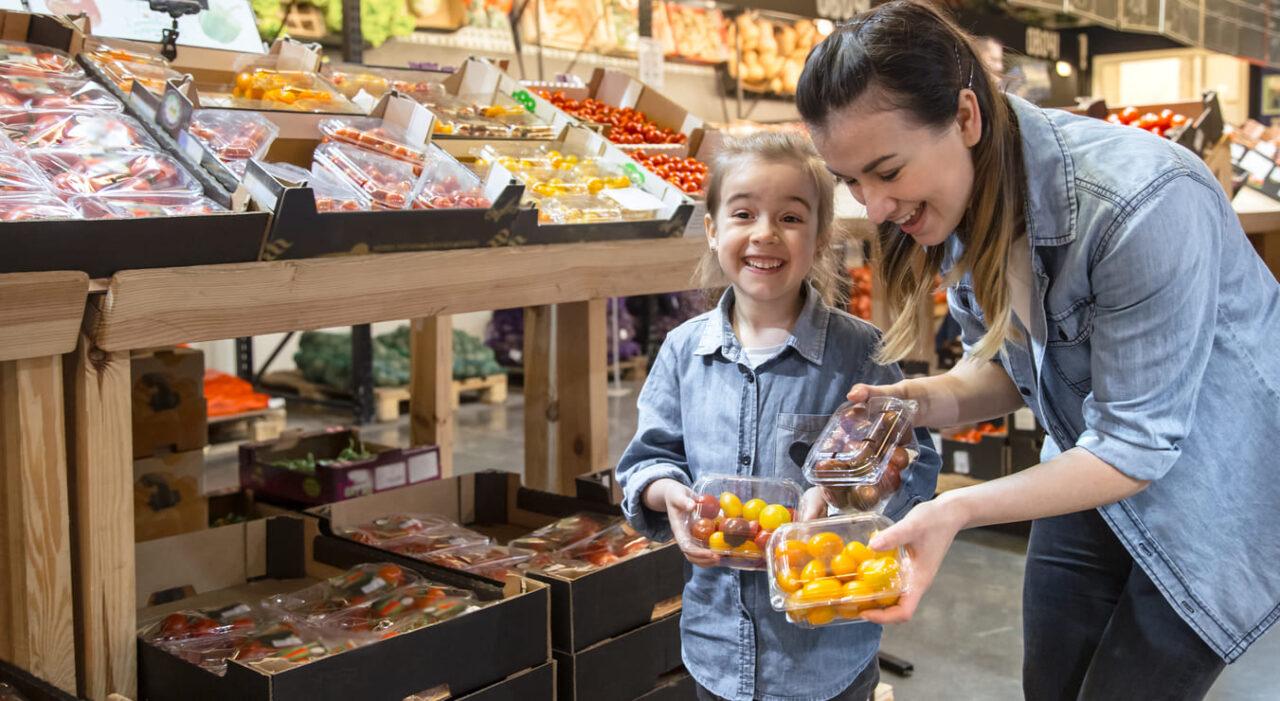 El nuevo mercado local de productos directos del origen